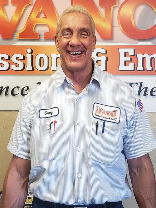 Greg Kaiser