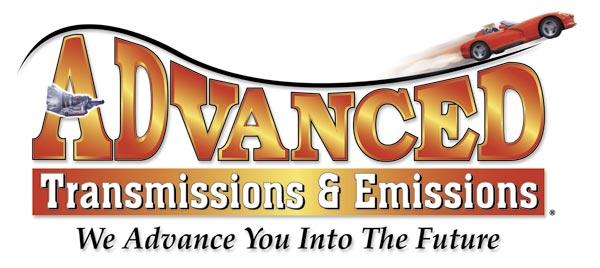 Advanced Transmissions & Emissions Logo